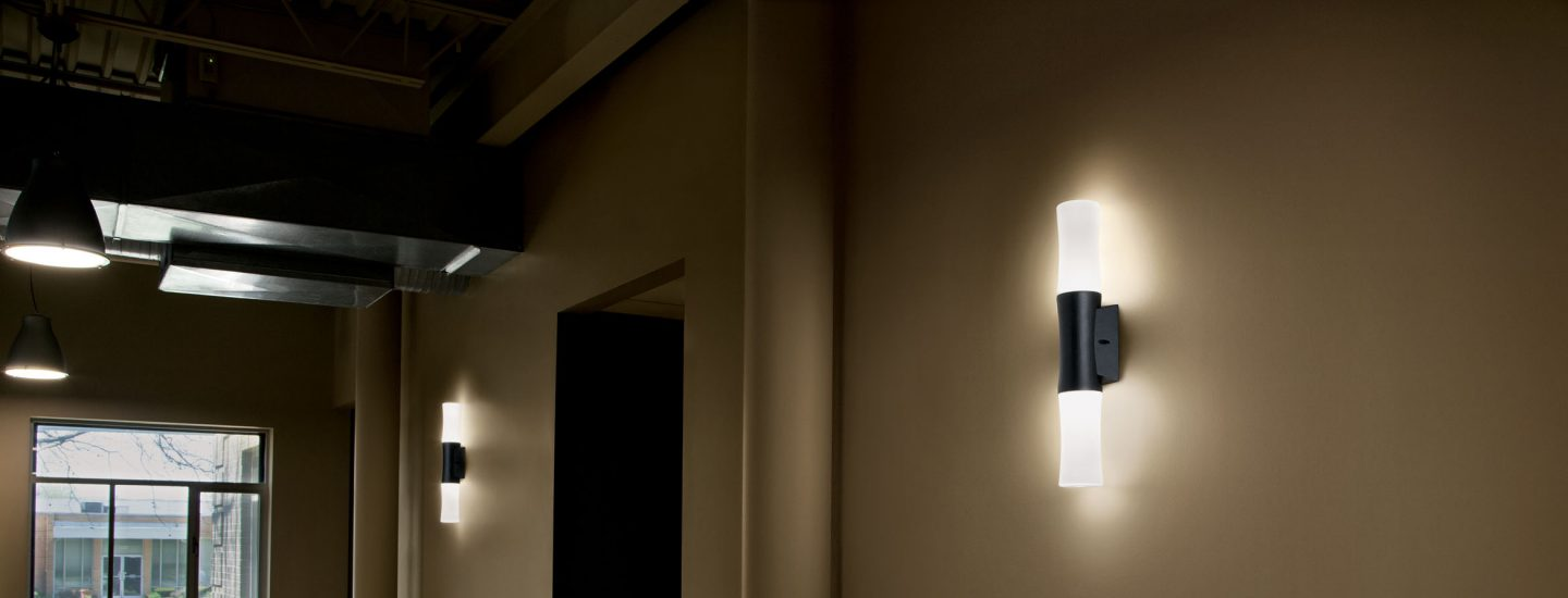 Bamboo Sconce FHC