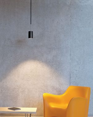 Astra Pendant chair CAM