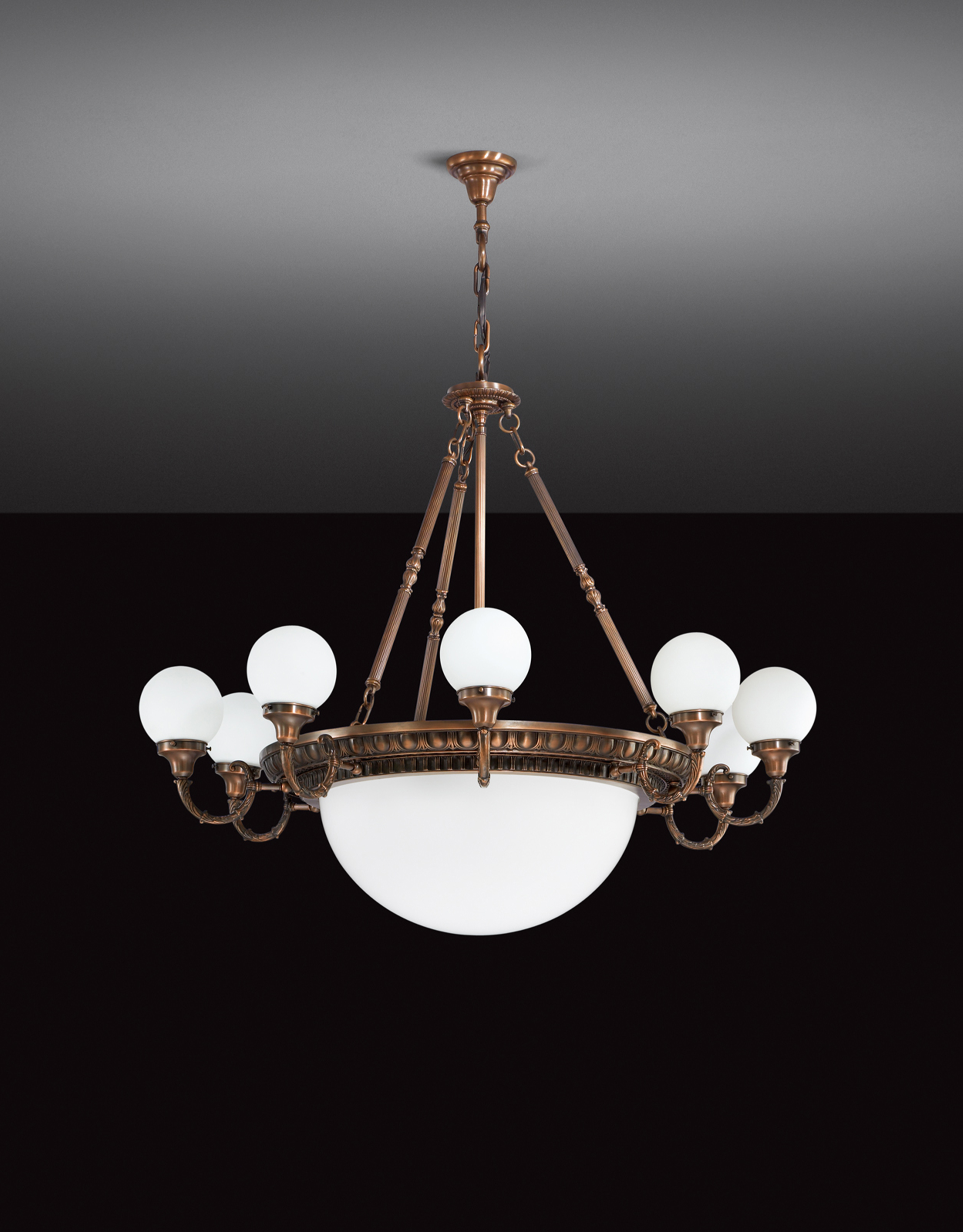 & Camelot™ Signature Pendant - OCL Architectural Lighting