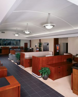Halo Pendant-Metropolitan Bank