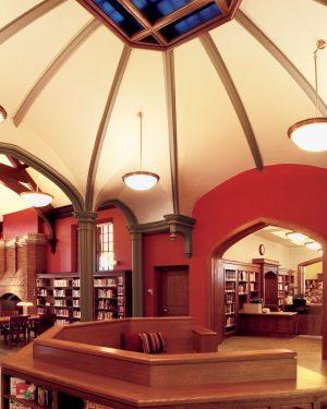 Mirage Pendant-Sumner Library 2