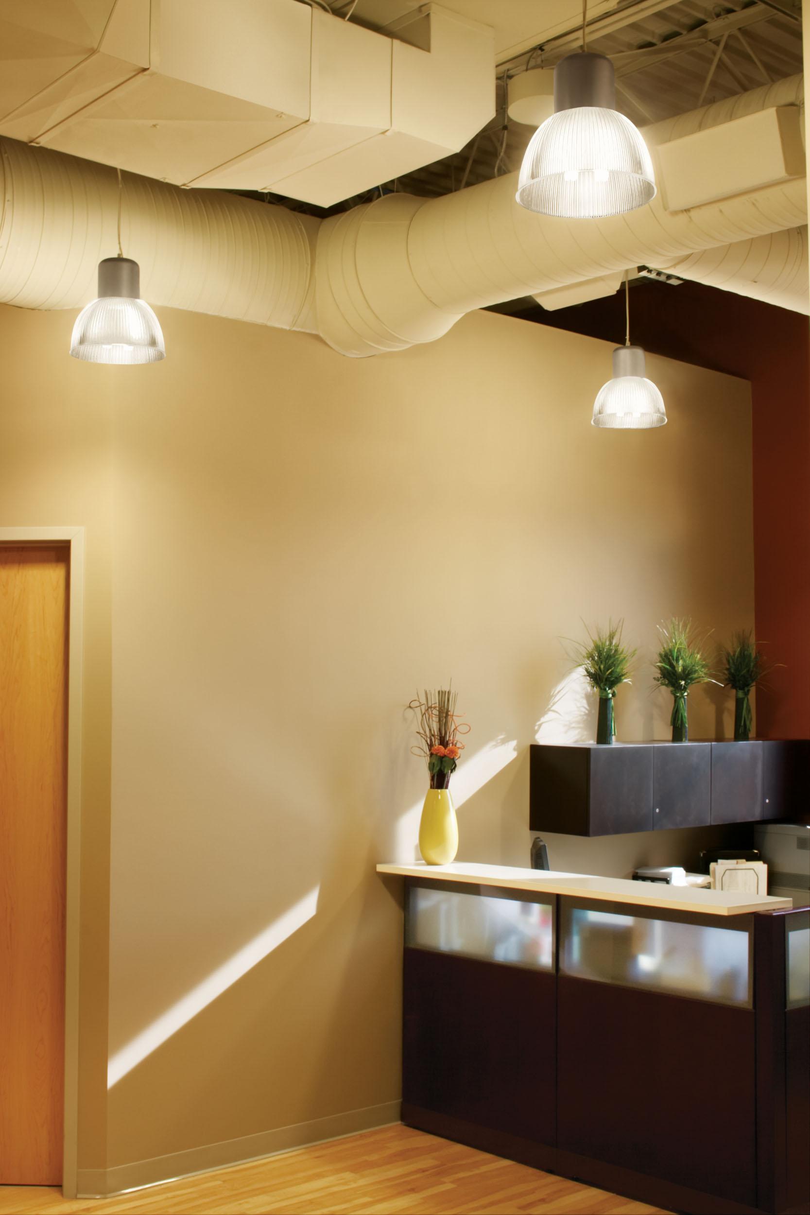 Odyssey™ Pendant OCL Architectural Lighting