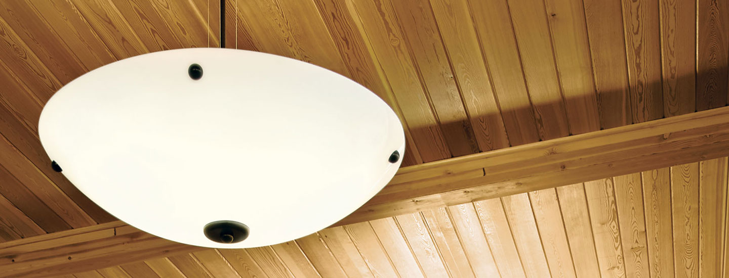 Orion Pendant-Designed Stairs