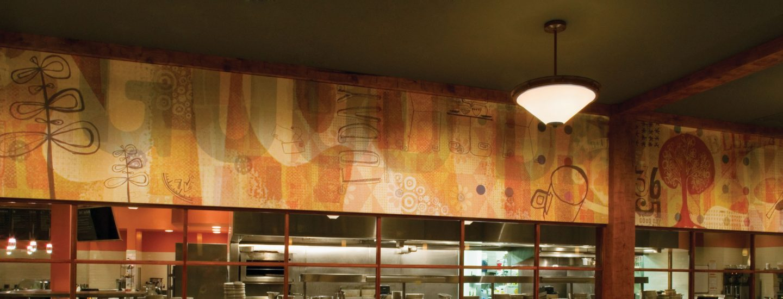 Phoenix Pendant-Good Day Cafe