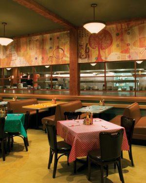 Phoenix Pendant-Good Day Cafe 2