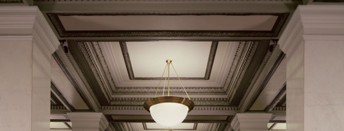 Stellar Pendant-Arkansas State Treasurer's Office