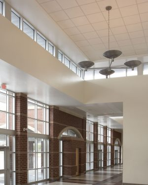 Gibbs High School