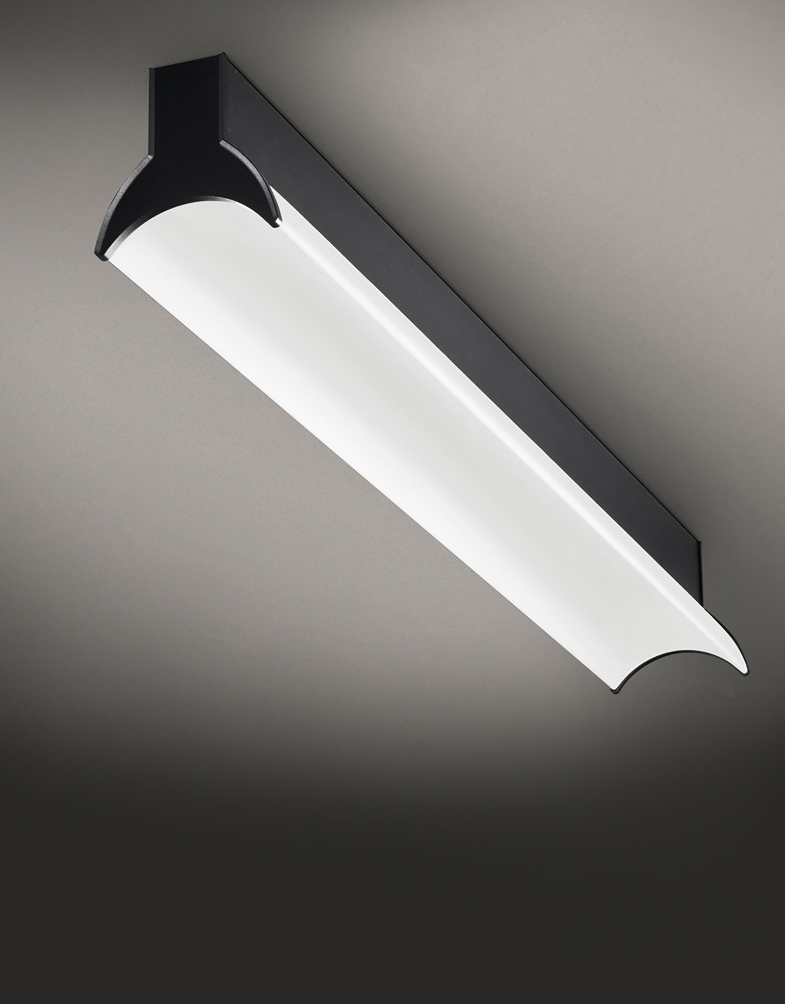 Curve ceiling ocl architectural lighting arubaitofo Images