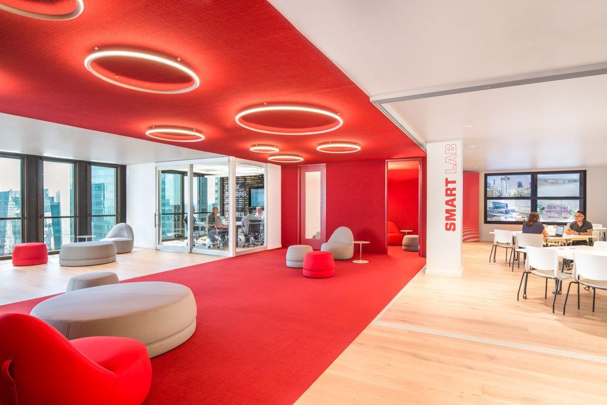 Aro Pendant Ocl Architectural Lighting