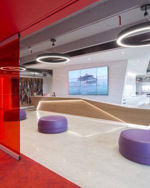Solo™ - Virgin Voyages HQ