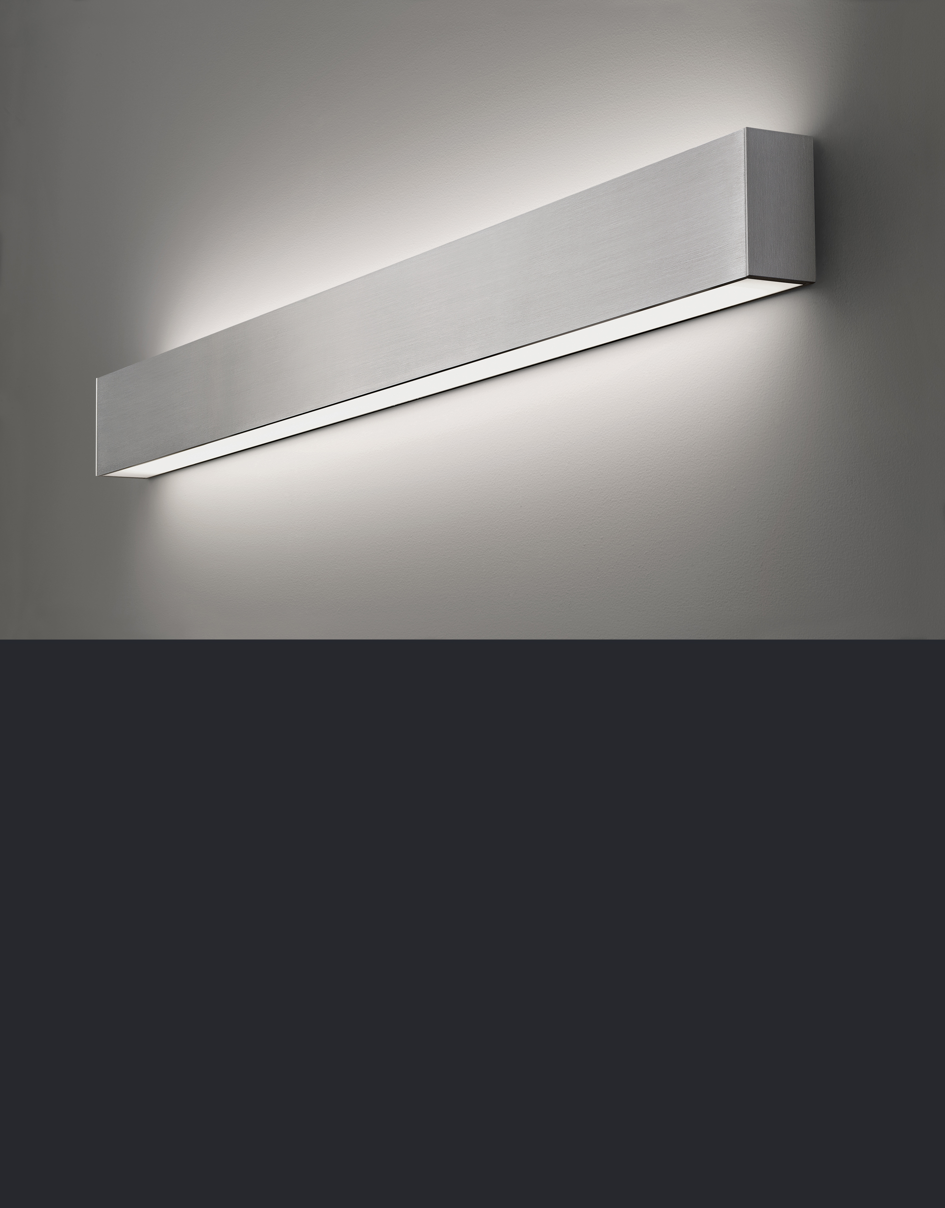 Duo Sconce Ocl Architectural Lighting
