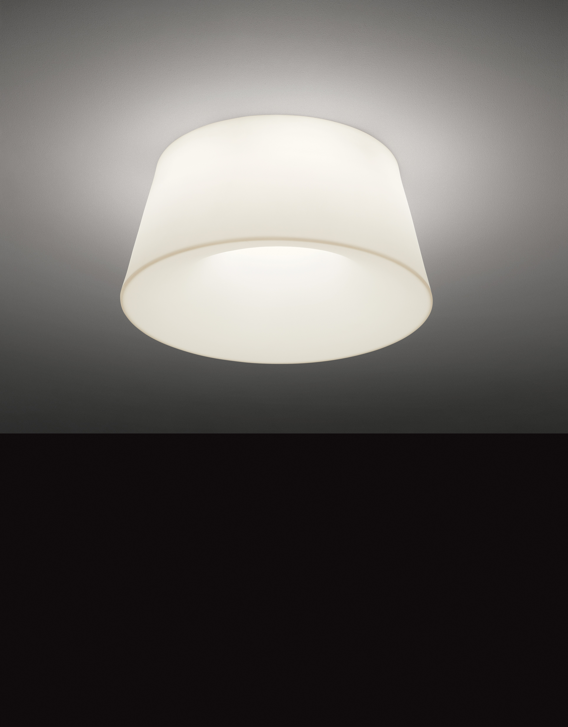 Loop Ceiling Ocl Architectural Lighting