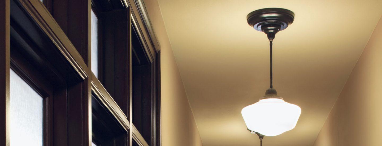 Schoolhouse™ Pendant - OCL Architectural Lighting