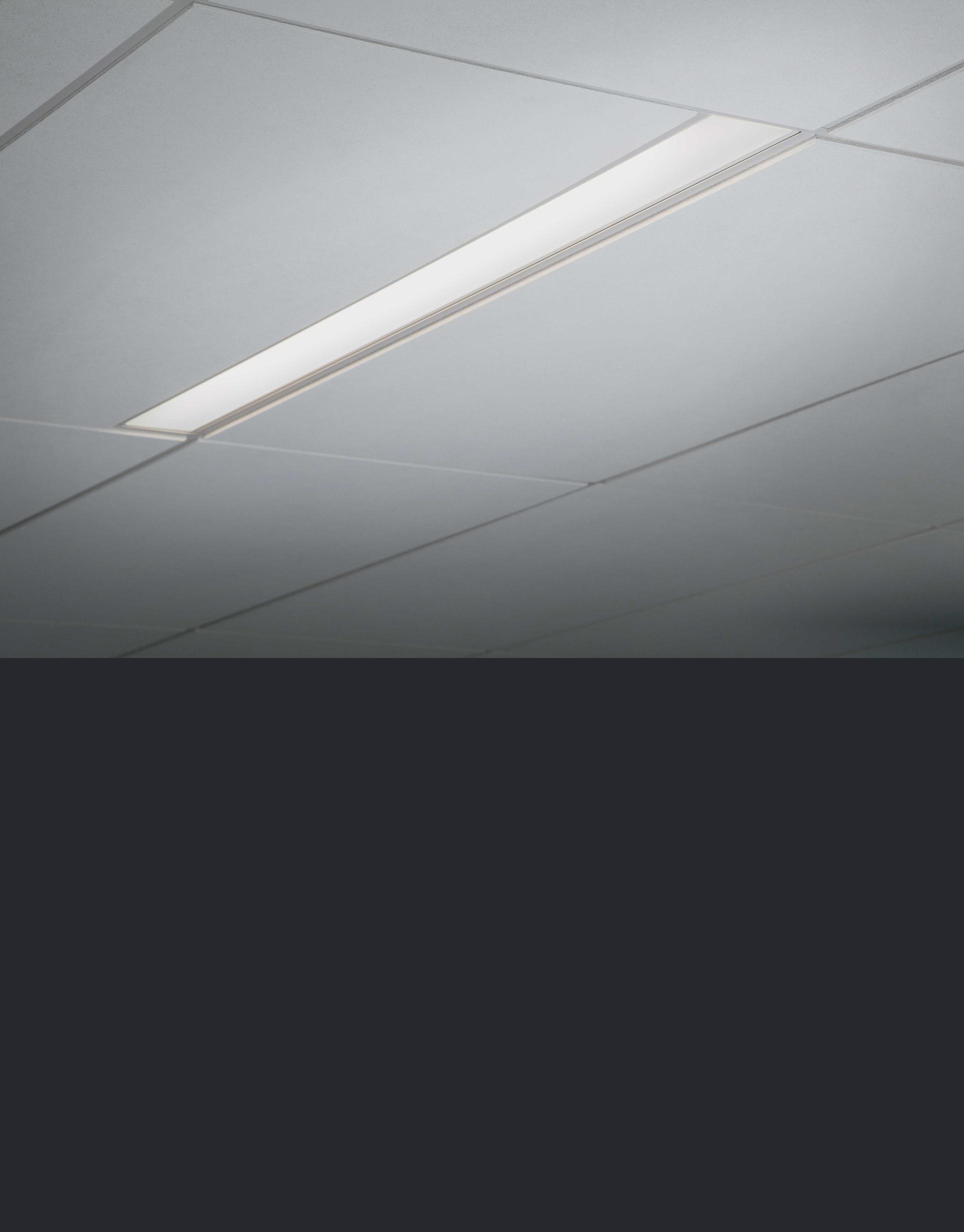 Una Recessed Ceiling Ocl