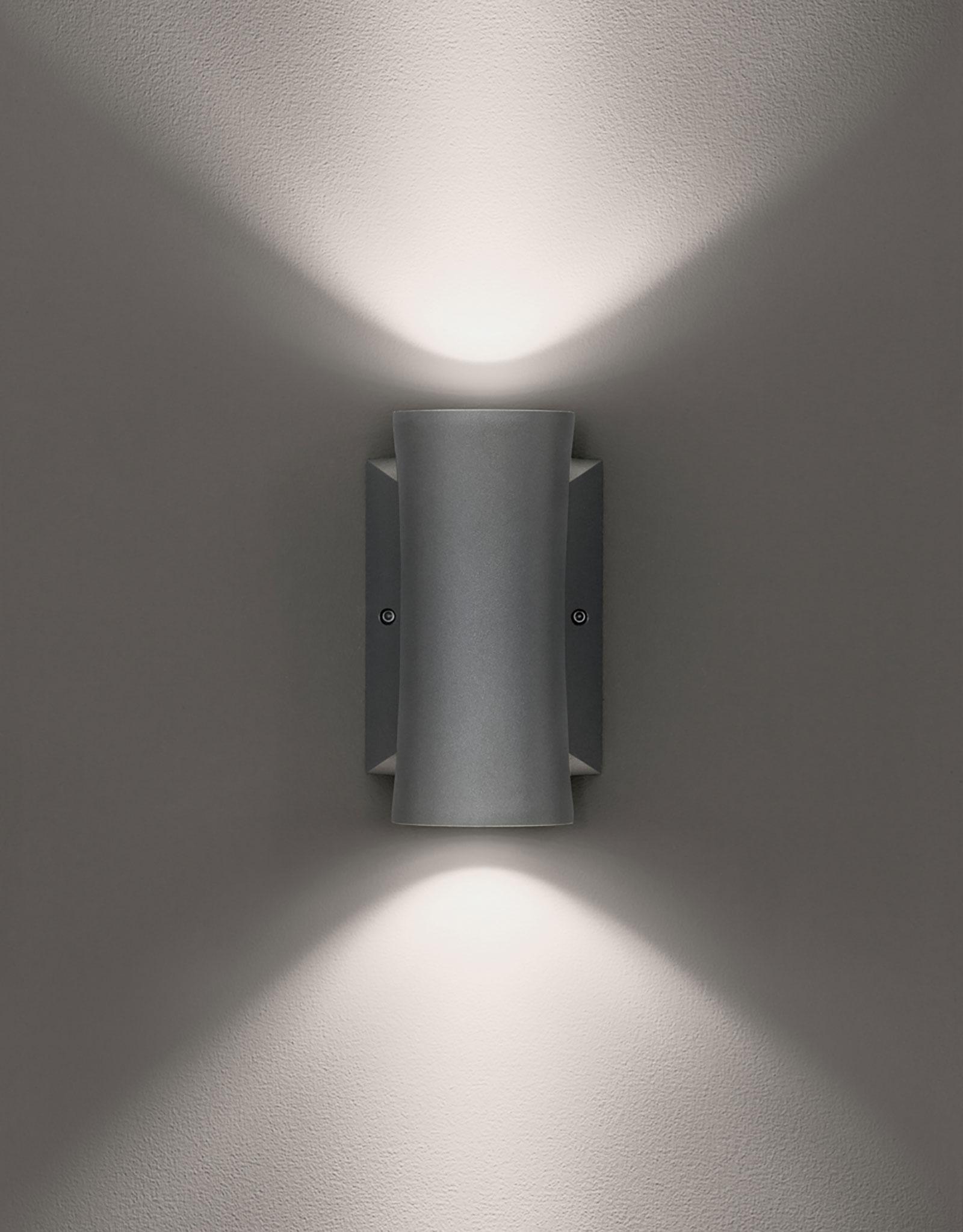 vega sconce ocl architectural lighting