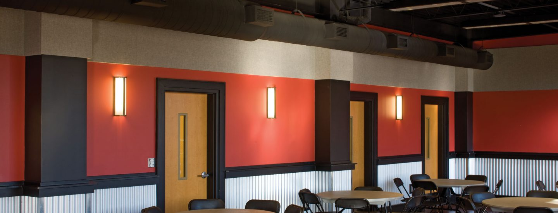 Regency Sconce Ocl Architectural Lighting