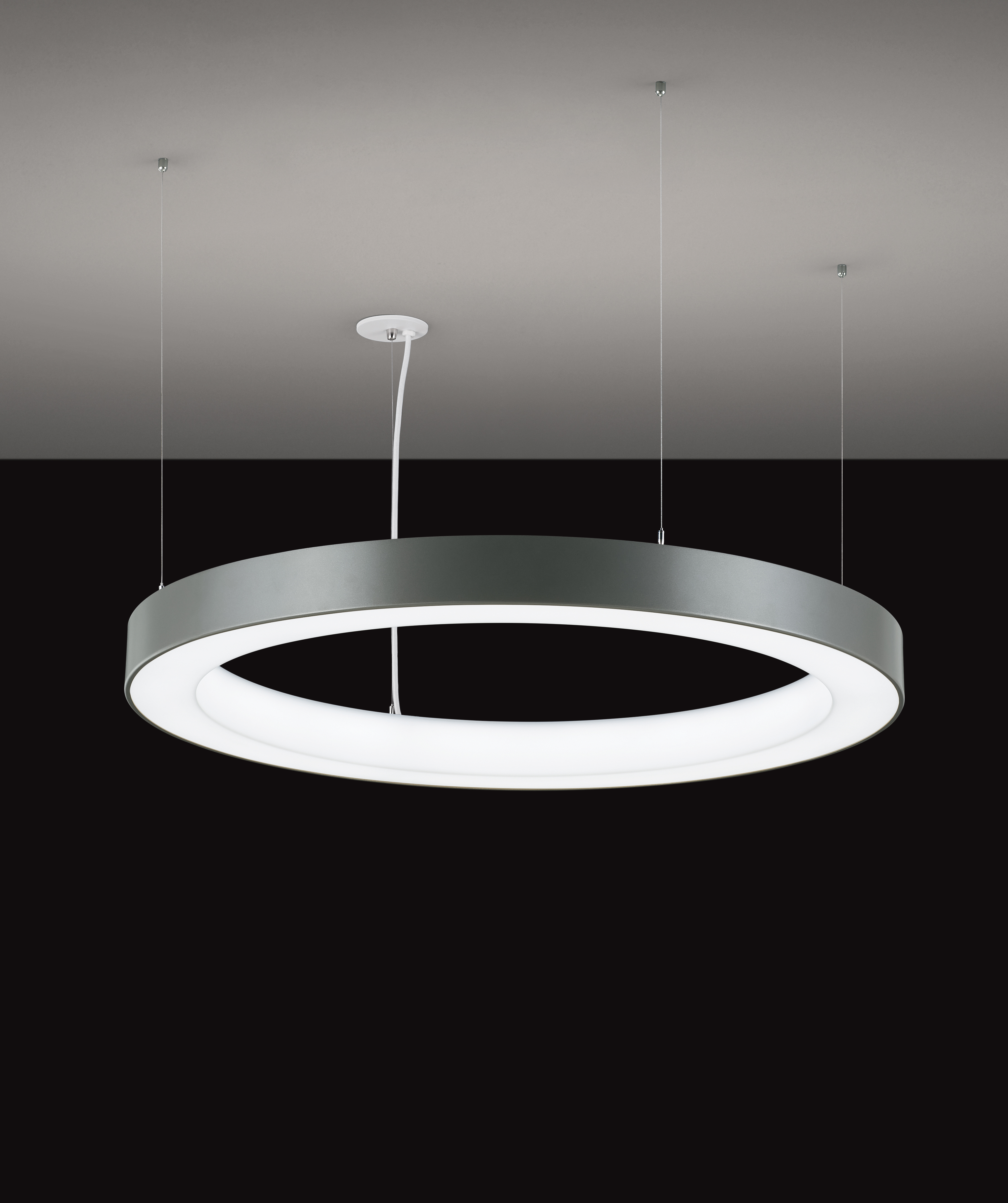 Glowring Pendant Ocl Architectural Lighting