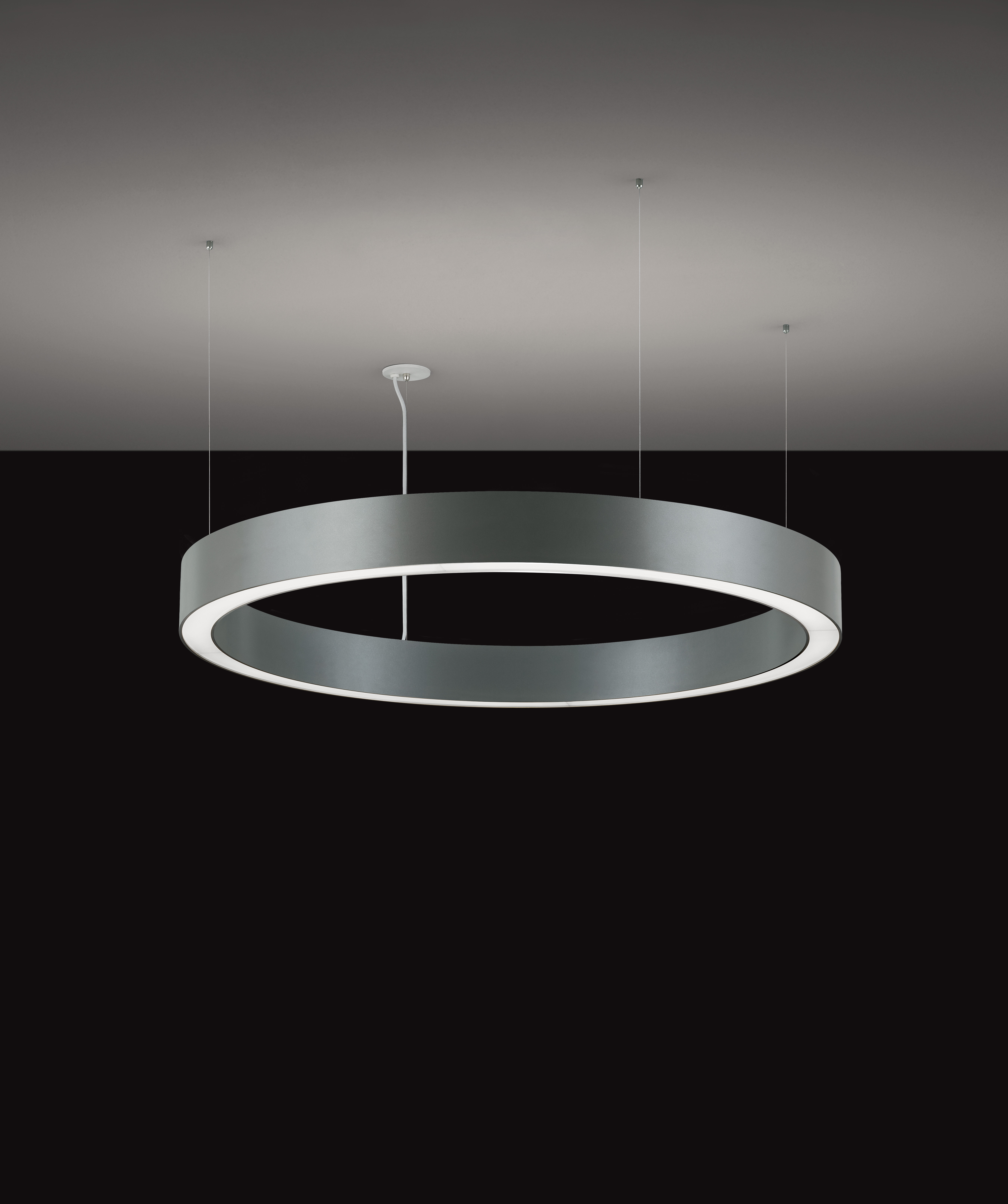 Twin Pendant Ocl Architectural Lighting
