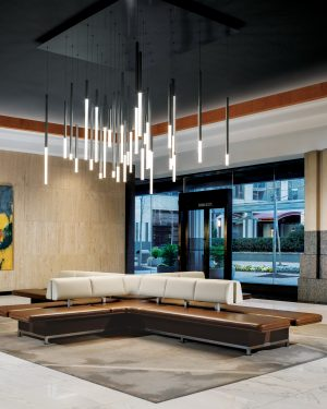 GlowStick™ Pendant - OCL Architectural Lighting