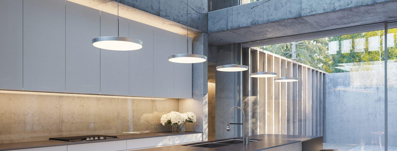Centro Pendant Ocl Architectural Lighting