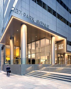 Skyline™ - 237 Park Avenue