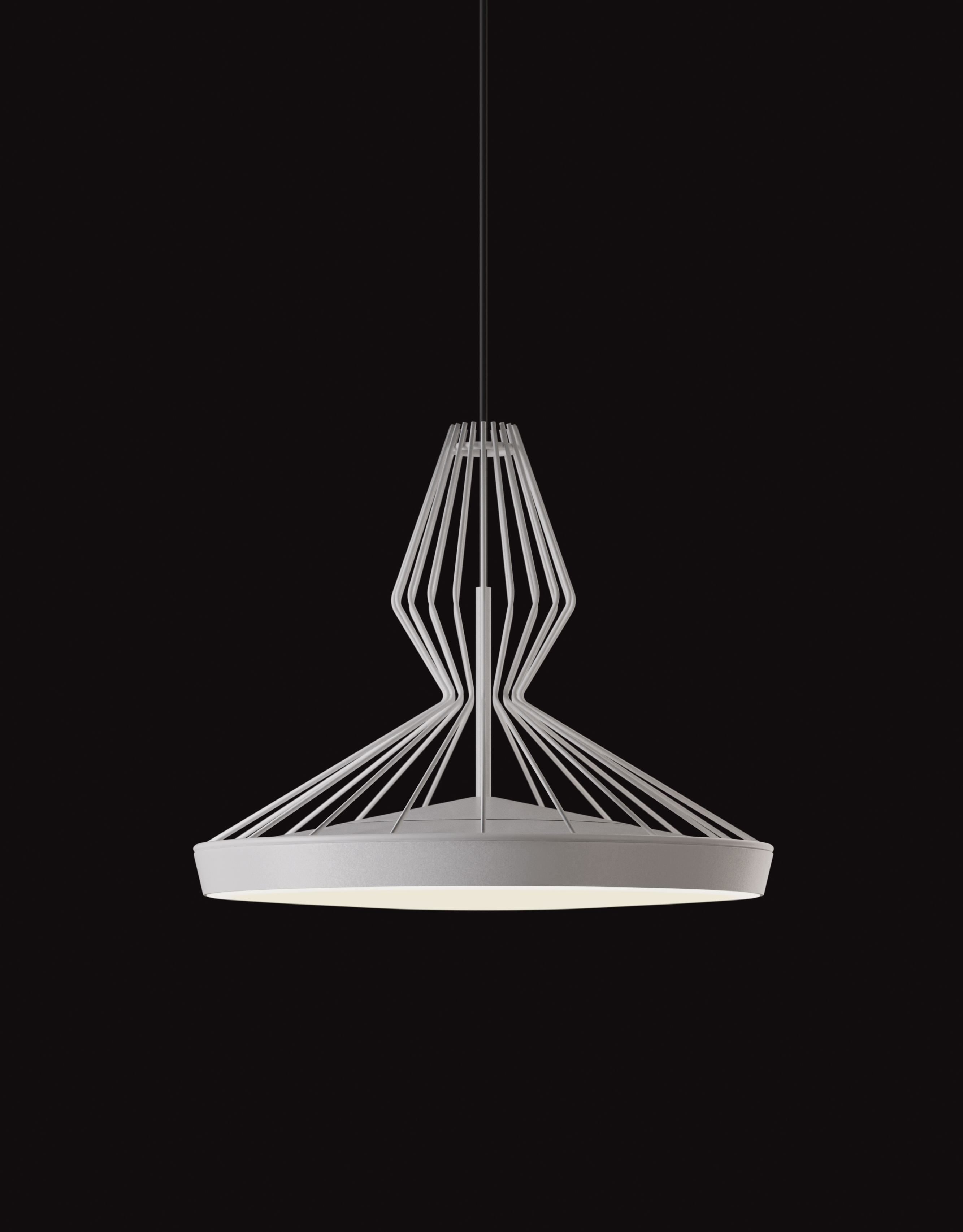 Royale Pendant Ocl Architectural Lighting