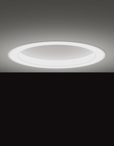 Glowring™ Recessed Ceiling