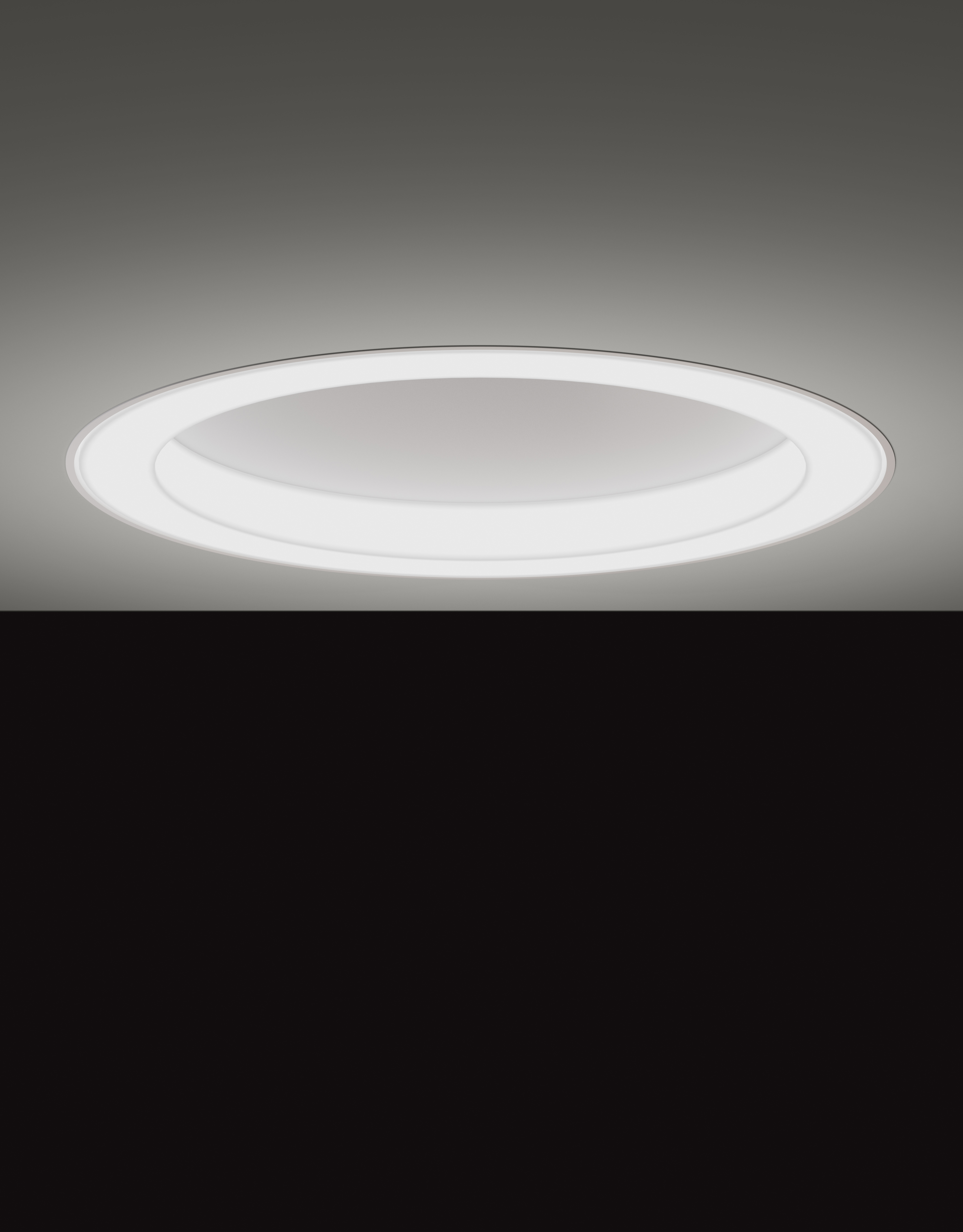 Glowring Recessed Ceiling Ocl