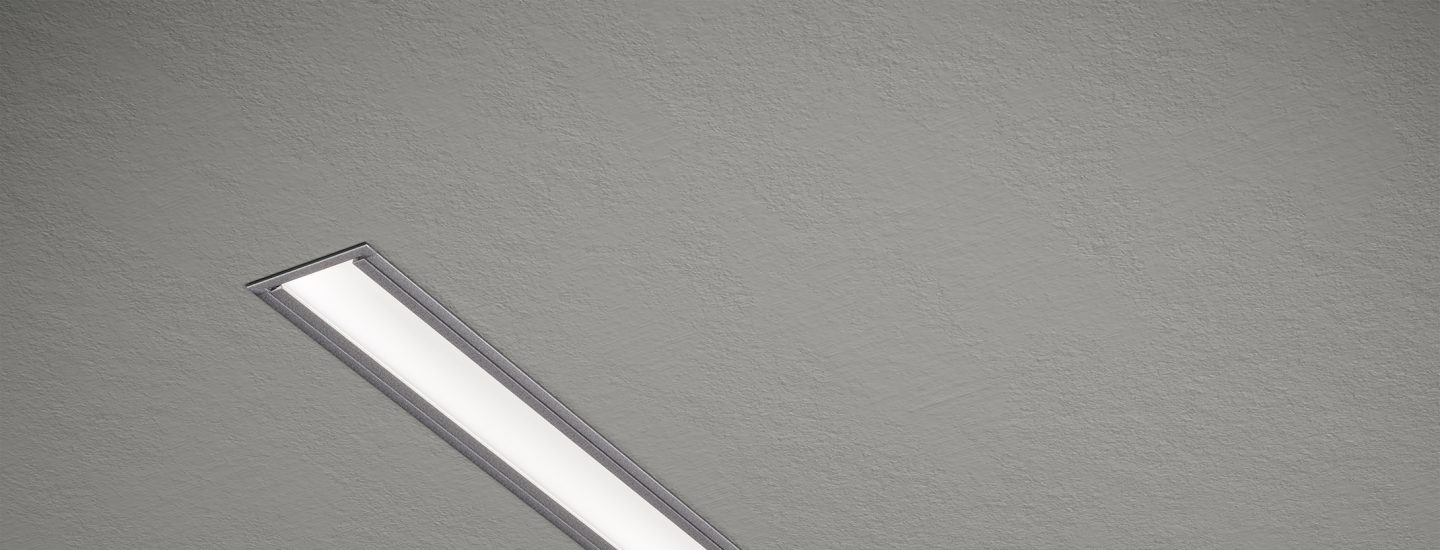 Skyline™ Outdoor Recessed Ceiling