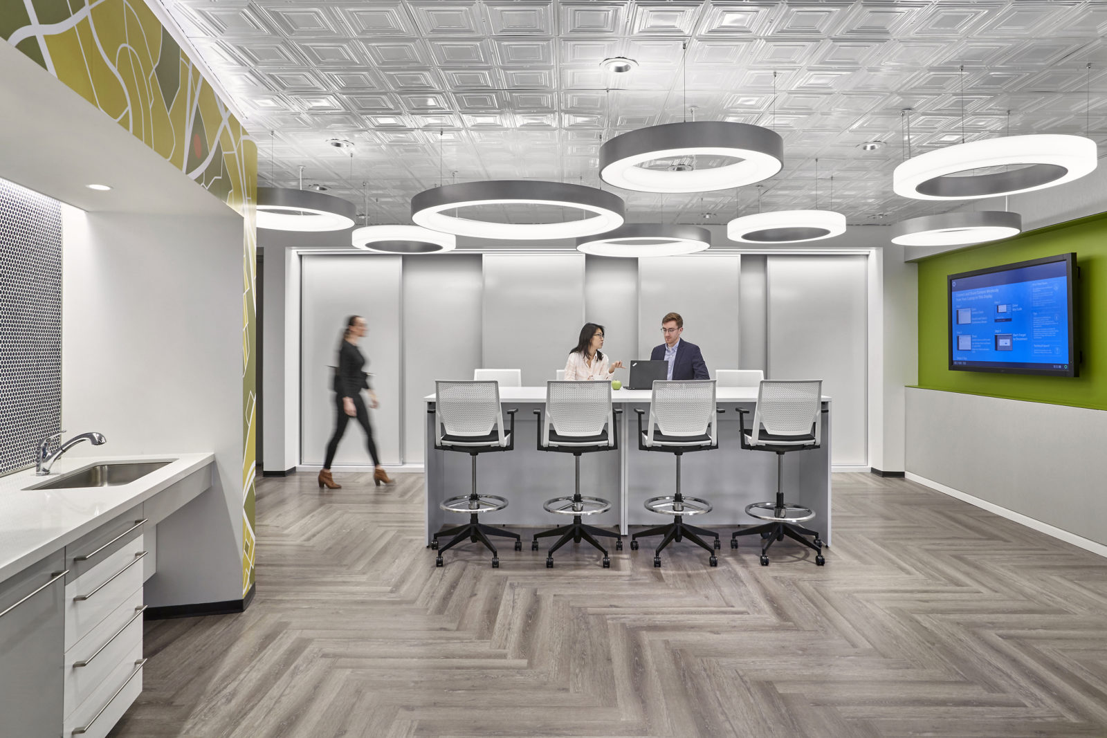 Ocl Architectural Lighting Elevating Experiences